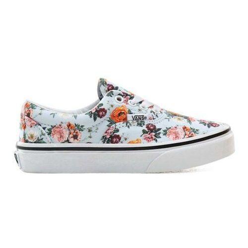 Pozostałe obuwie dziecięce, buty VANS - Era (Garden Floral) True Wht (V3F)