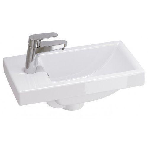 Umywalki, Cersanit Como (K32-001-BOX)