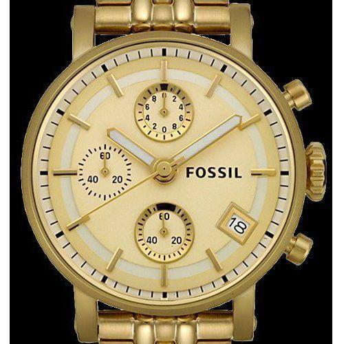 Zegarki damskie, Fossil ES2197