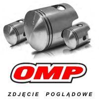 Tłoki motocyklowe, OMP TŁOK HONDA XR 650L (96-05), NX 650DOM. (87-03) 100,50MM=+0,50MM 4106D050
