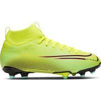 Piłka nożna, Buty piłkarskie Nike Mercurial Superfly 7 Academy MDS FG/MG JUNIOR BQ5409 703