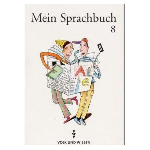 Pozostałe książki, Klasse 8 Heidrich, Marianne