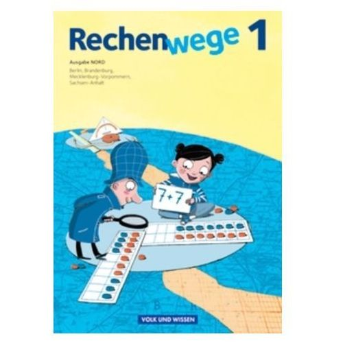 Pozostałe książki, 1. Schuljahr, Schülerbuch Fuchs, Mandy