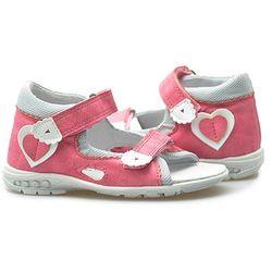 Sandałki dziecięce Kornecki 4101 B.Róż