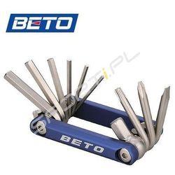 Klucz Beto BT 337 10-funkcji