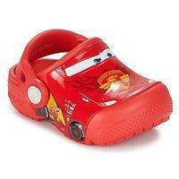 Półbuty i trzewiki dziecięce, Chodaki Crocs Crocs Funlab Light CARS 3 Movie Clog 5% zniżki z kodem JEZI19. Nie dotyczy produktów partnerskich.
