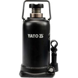 Podnośnik słupkowy 20 t Yato YT-1707 - ZYSKAJ RABAT 30 ZŁ