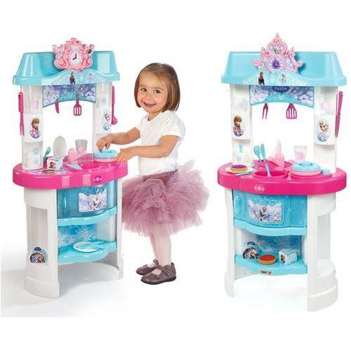 Kuchnie dla dzieci, Kuchnia Kraina Lodu