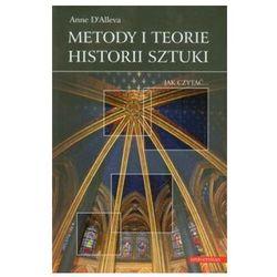 METODY I TEORIE HISTORII SZTUKI (opr. miękka)