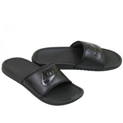 Klapki Nike Benassi JDI czarne Just Do It r. 46