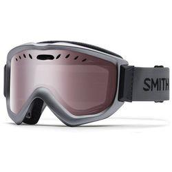 gogle snowboardowe SMITH - Knowledge Otg Graphite (994U) rozmiar: OS