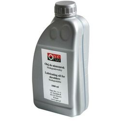 Olej do niszczarek 4005-4005smc 1000ml
