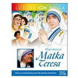 BŁOGOSŁAWIONA MATKA TERESA + film DVD