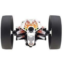 Samochód RC dla początkujących Parrot Jumping Race Drone JETT, Elektryczny, 189 mm, 205 g, RtR