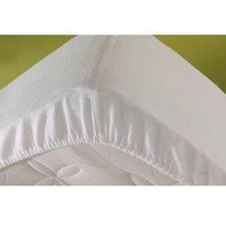 Podkład Ochraniacz LUX 220x200 250gr/m2 100 % Bawełna egipska Wodoodporny Higieniczny Hotelowy (1)
