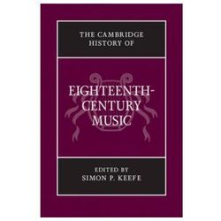 Cambridge History of Eighteenth Century Music