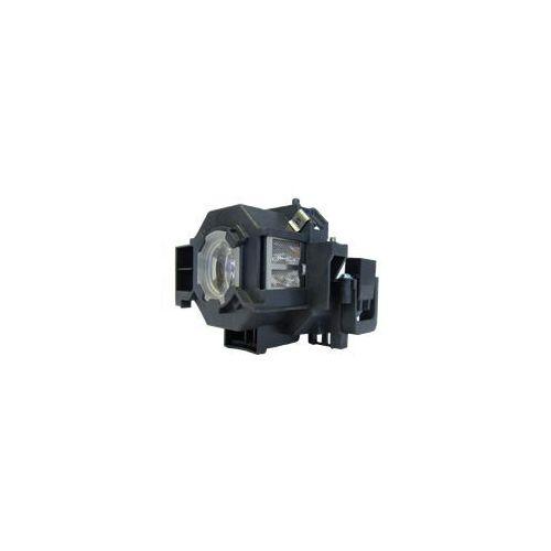 Lampy do projektorów, Lampa do EPSON PowerLite 822+ - oryginalna lampa w nieoryginalnym module