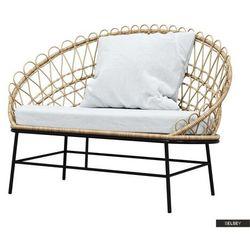 SELSEY Sofa ogrodowa Sprinkle