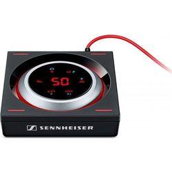 Wzmacniacz słuchawkowy SENNHEISER GSX 1000 7.1 + Zamów z DOSTAWĄ W PONIEDZIAŁEK! + DARMOWY TRANSPORT!