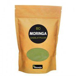 BIO Moringa - proszek z liści (250 g) Hanoju