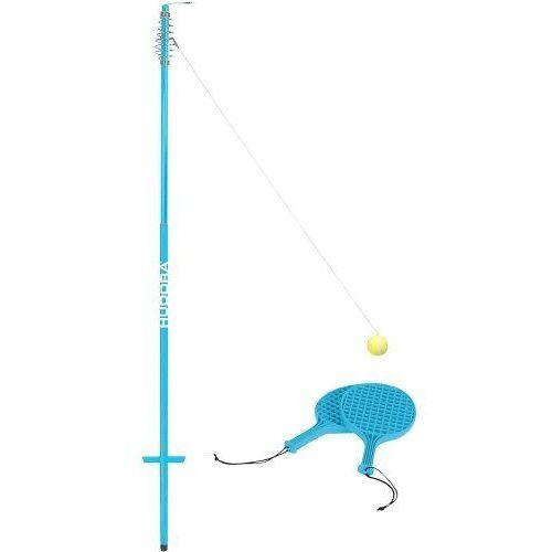 Swing tenis super trening koordynacji niebieski marki Hudora