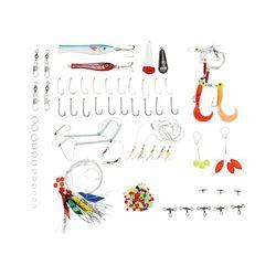 Crivit pro® zestaw akcesoriów wędkarskich, 1 zestaw