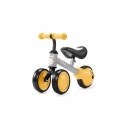 Kinderkraft rowerek biegowy CUTIE 6Y37EQ