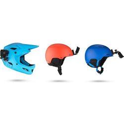 uchwyt na kask helmet front + side mount (przedni i boczny) (ahfsm-001) marki Gopro