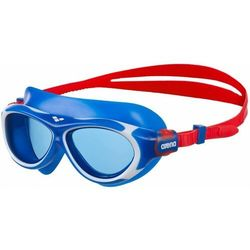 Arena Okulary do pływania oblo jr - blue/blue