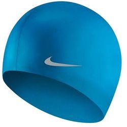 Nike Czepek plywacki os niebieski tess0106-458- zamów do 16:00, wysyłka kurierem tego samego dnia! (5057193037592)
