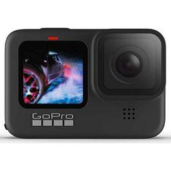 Kamera GOPRO HERO9 Black CHDHX-901-RW, CHDHX-901-RW