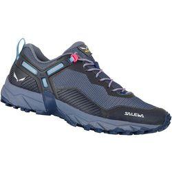 Salewa ultra train 3 shoes women, fioletowy uk 7 | eu 40,5 2021 buty turystyczne (4053866273688)