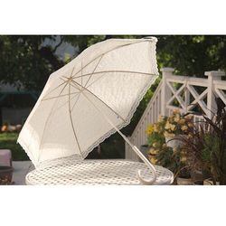 Fp parasol Parasol damski koronka