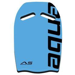 Aqua-sport deska do pływania kickboard blue