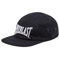Czapka z daszkiem EVERLAST - Ota 786500-70 Black 8, kolor czarny