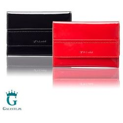 Lakierowany portfel damski Valentini Like a Diamond 154L-P62, 154L-P62