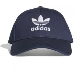 Adidas Czapka originals trefoil baseball dv0174