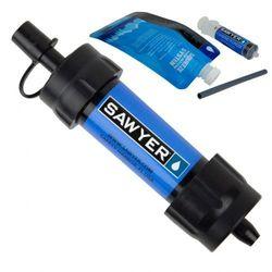 Filtr turystyczny SAWYER MINI do wody (blue) MINI 128, E51B-17004