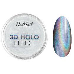Pyłek 3d holo effect marki Neonail