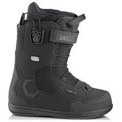 Buty snowboardowe - id tf freestyle black (9110) rozmiar: 39 marki Deeluxe