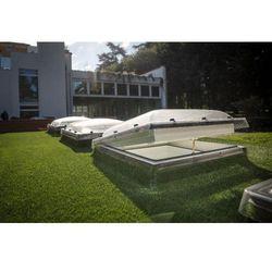 Okno do płaskiego dachu Fakro DMC-M P2 140x140