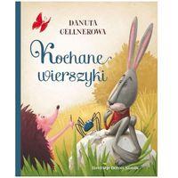 Książki dla dzieci, Kochane wierszyki (opr. twarda)