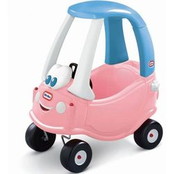 Little Tikes Jeździk Cozy Coupe Princess