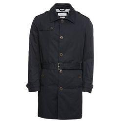 Esprit Collection Płaszcz przejściowy 'F co twll trnch' granatowy