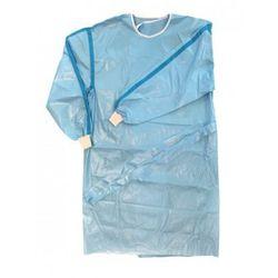 Fartuch medyczny ochronny Banded Laminated Gown S60 Teo-17