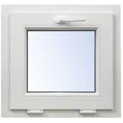 Okno PCV uchylne 565 x 535 mm
