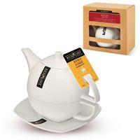 Serwisy do kawy i herbaty, Zestaw prezentowy Richmont 12 smaków