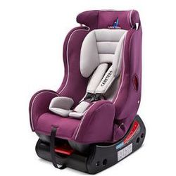 Fotelik samochodowy Scope 0-25 kg Caretero + GRATIS (purple)