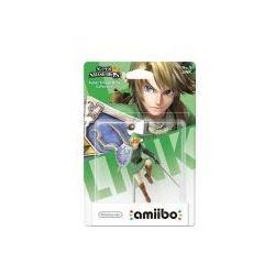 Amiibo Smash Link 5
