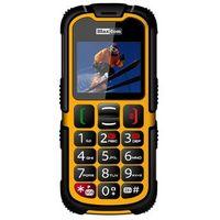 Smartfony i telefony klasyczne, Maxcom MM910